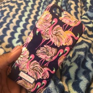 Lilly Pulitzer case iPhone 6